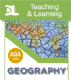 AQA GCSE Geography Teaching & Learning Resources [L]..[1 year subscription]